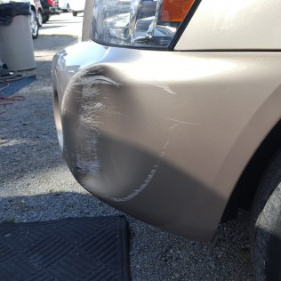 auto body repair rock hill sc