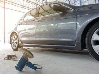 Mobile Auto Body Repair Body Work Detailing Rock Hill